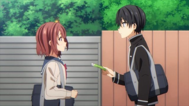 Oresuki Are You the Only One Who Loves Me? Episode 6