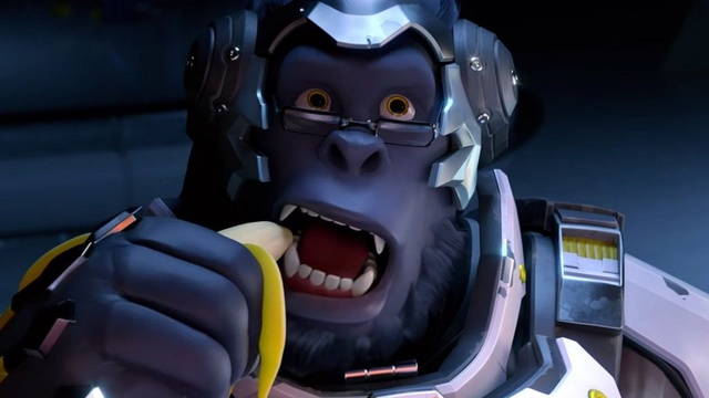 Overwatch Switch voice chat