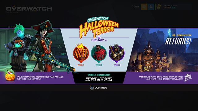 Overwatch 2.76 Update Patch Notes   New event, Switch version goes live, and more