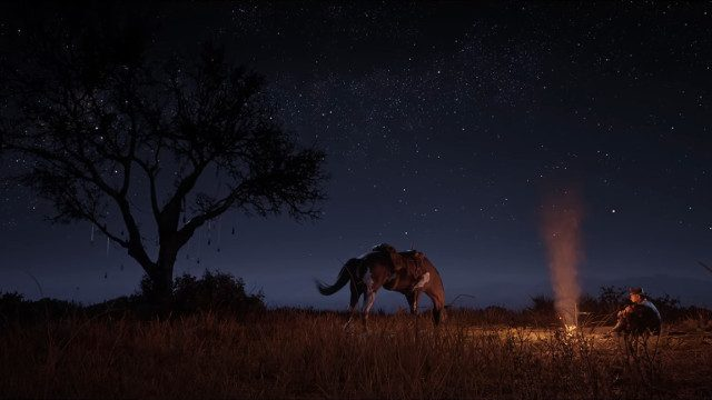 Red Dead Redemption 2 PC Trailer