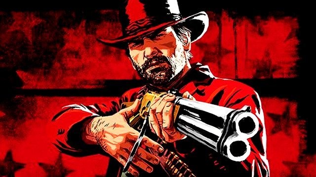 Red Dead Redemption 2 PC pre-load