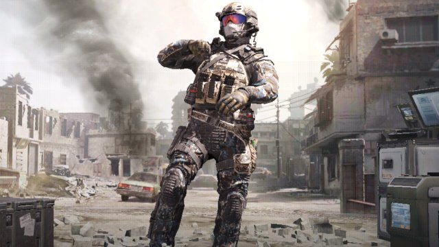 What are emotes in Call of Duty Mobile? - GameRevolution