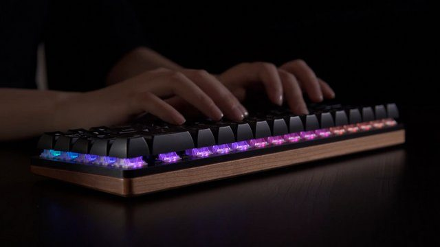 Woo-dy Keyboard Review 12