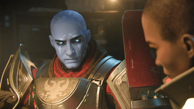 Destiny 2 vendor refresh isn't a priority for Bungie