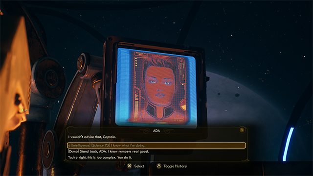 The Outer Worlds Endings Guide | How to get all endings