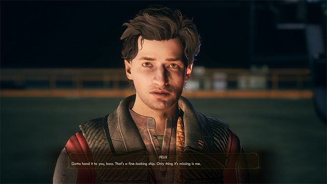 The Outer Worlds Companions | How to find and recruit all companions