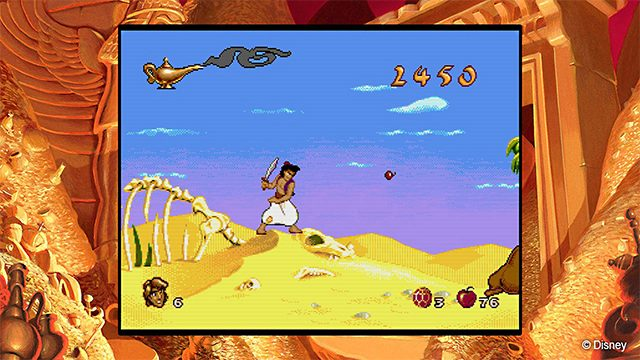 Disney Classic Games: Aladdin and The Lion King Review | More to do than can ever be done?