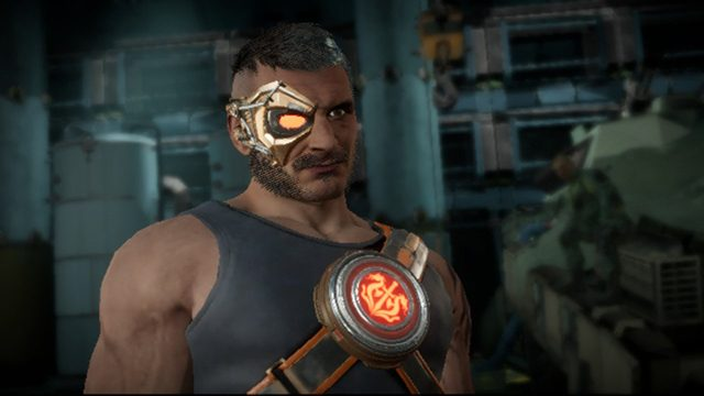 Mortal Kombat 11 Patch Notes October Update | Terminator comes to Switch and PC
