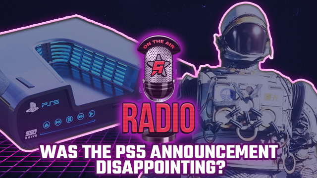 ps5 announcement gr radio