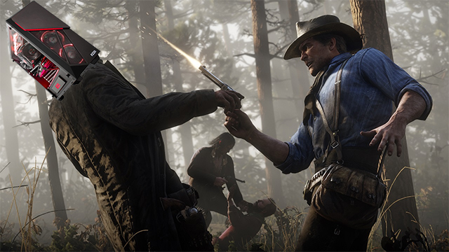 Forget replaying Red Dead Redemption 2 on PC, other games deserve your time more