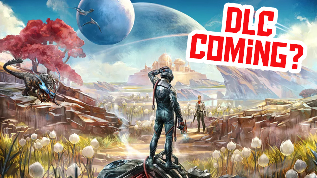 the outer worlds dlc release date