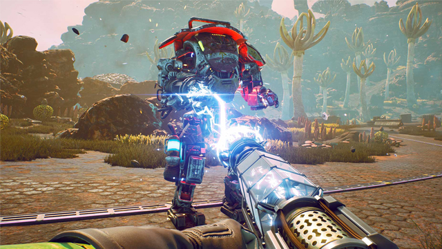 the outer worlds level cap