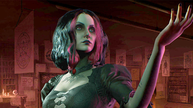 vampire the masquerade bloodlines 2 release date delayed