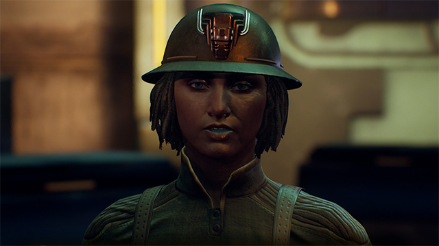 The Outer Worlds The Secret People Walkthrough