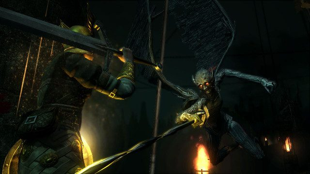 Bluepoint Games Demon's Souls