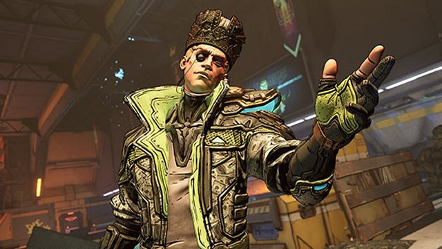 First Borderlands 3 expansion Moxxi's Heist of the Handsome Jackpot out December