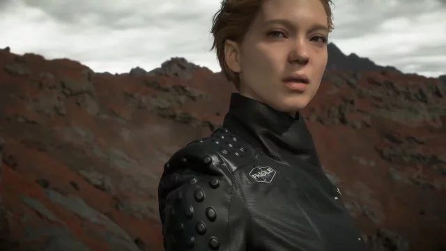 Death Stranding 1.06 update
