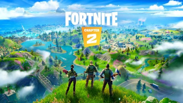 Epic Games files lawsuit against another tester for leaking Fortnite secrets