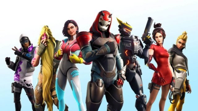 Fortnite 2.46 Update Patch Notes