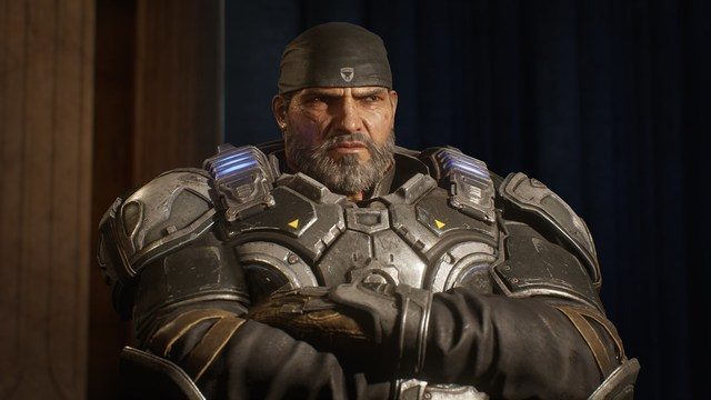 Gears 5 player count
