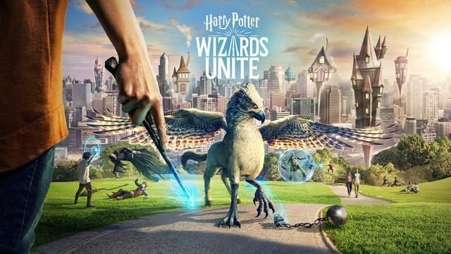 Harry Potter Wizards Unite Stronger United Brilliant Event