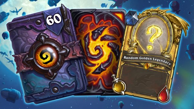 Is the Hearthstone Battlegrounds bonus content system pay-to-win_