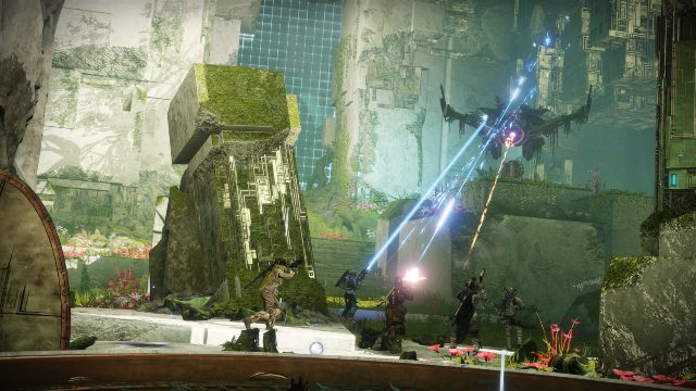 Is the Izanagi's Burden quest still broken in Destiny 2_