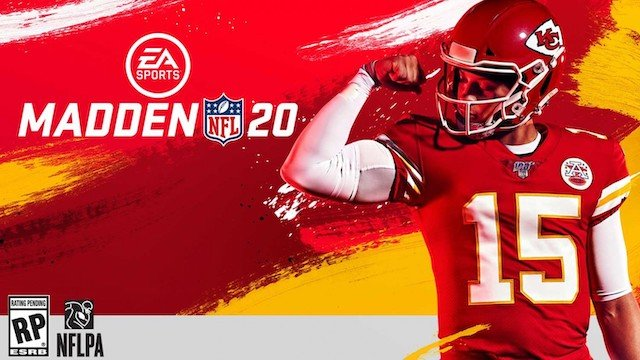 Madden 20 Server Maintenance