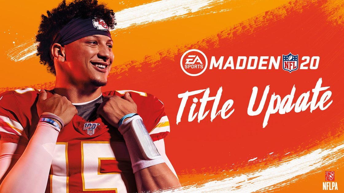Madden 20 November Update