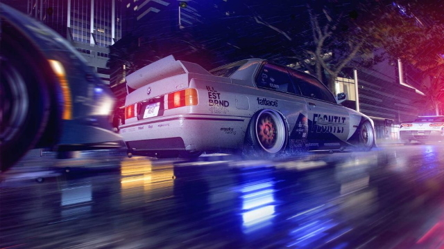 Need for Speed Heat 1.03 Update