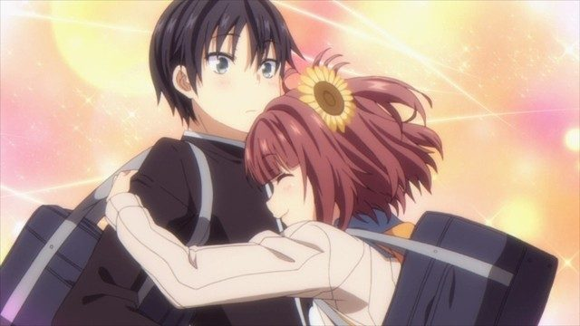 Oresuki Are you the only one who loves me? Episode 10