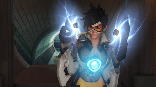 Overwatch 1.43 Update Patch Notes PTR