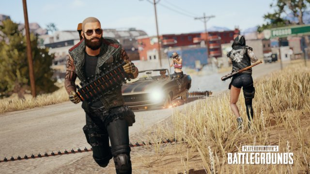 PUBG 5.2 Update Patch Notes