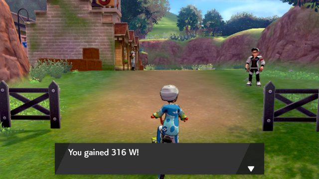 Pokemon Sword and Shield _ How to farm Watts