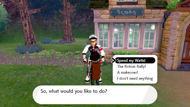 Pokemon Sword and Shield _ Watts uses 1