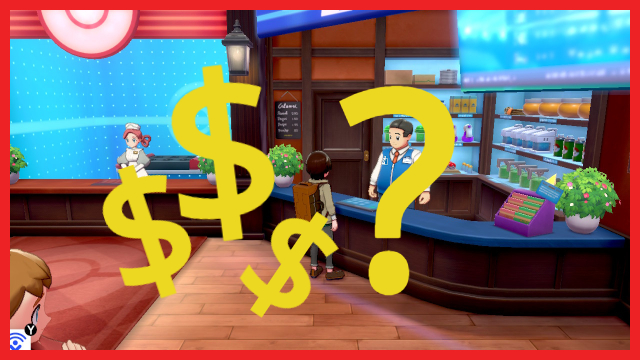 Pokemon Sword and Shield in-game purchases _ Do they have microtransactions_ (1)