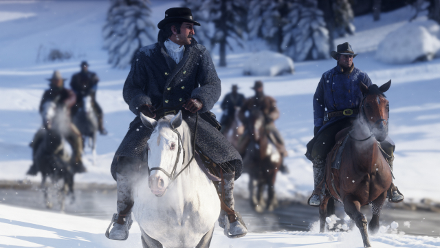 Hack Red Dead Redemption 2 and earn cash rewards