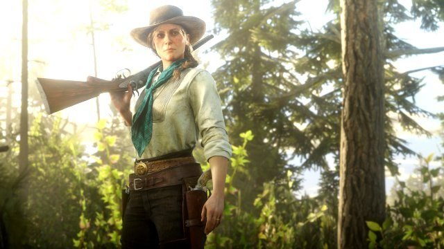 Red Dead Redemption 2 Steam Release Date