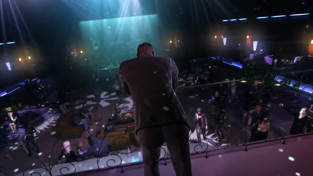 When is the Saints Row 5 release date? clubbing
