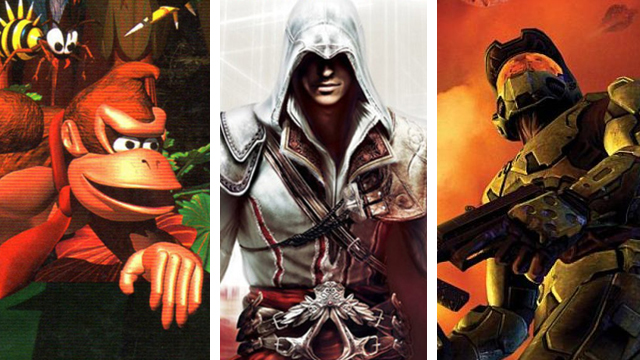 November 2019 Gaming Anniversaries | From Dragon Age: Inquisition to Asteroids