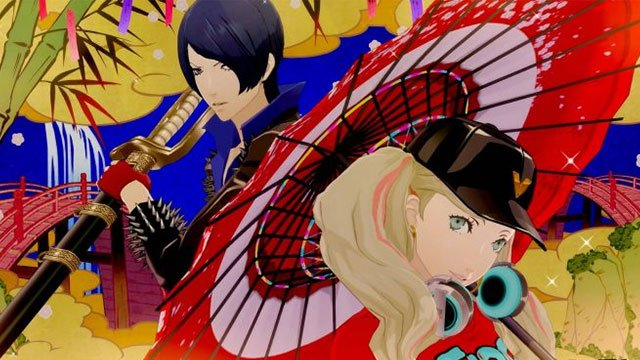 Report: Persona 5 Royal makes you rebuy your DLC