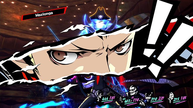 Persona 5 Royal new content isn't what fans thought it'd be