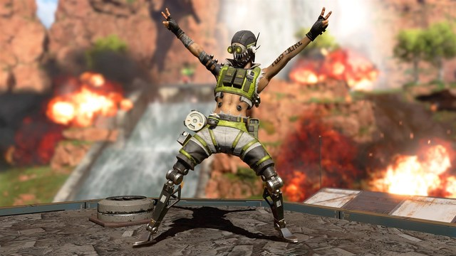Apex Legends Kings Canyon return start end dates