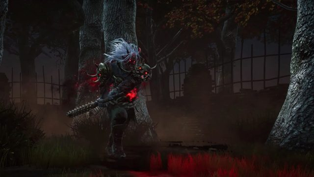 Dead by Daylight patch notes PTB 3.5.0