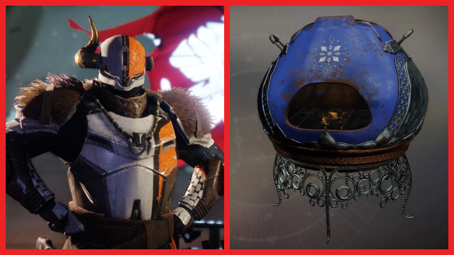 Destiny 2 Vanilla Blades, Chocolate Ship Cookies & Eliksni Birdseed _ Deliciously Cheerful Blueprint Guide