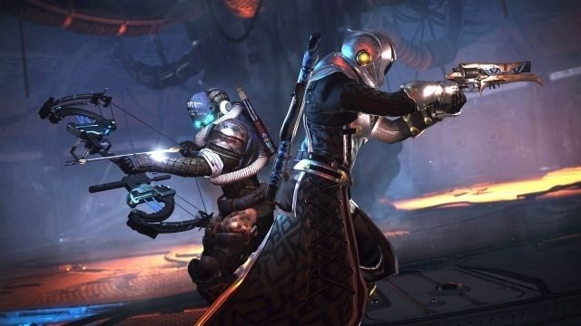 Destiny 2 1.45 patch notes hotfix 2.7.0.1