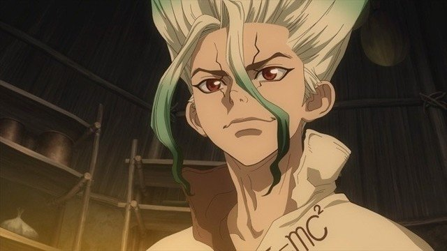 Dr. Stone episode 24