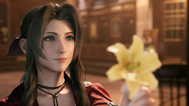 Final Fantasy 7 Remake pre-order bonuses announced