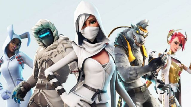Fortnite 2.49 Update Patch Notes