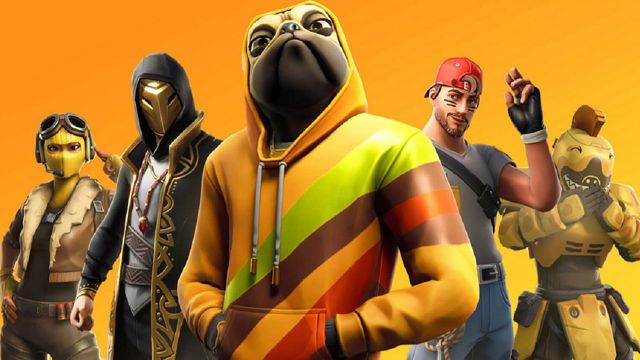 Fortnite 2.51 Update Patch Notes